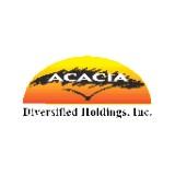 Acacia Diversified Holdings Inc logo