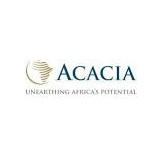 Acacia Mining logo