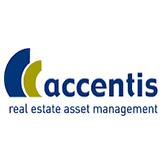 Accentis NV logo