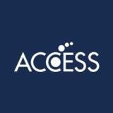 Access Co logo