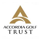 Accordia Golf Trust logo