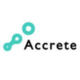 Accrete Inc logo