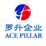 Ace Pillar Co logo