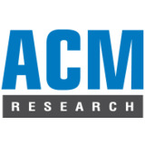 ACM Research Inc logo