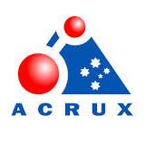 Acrux logo