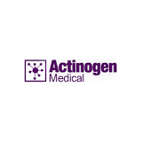 Actinogen Medical logo