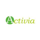 Activia Properties Inc logo