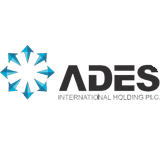 ADES International Holding logo