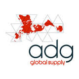 ADG Global Supply logo