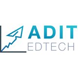 Adit EdTech Acquisition Cor logo