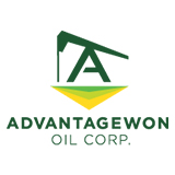 Advantagewon Oil logo