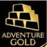 Adventure Gold Inc logo