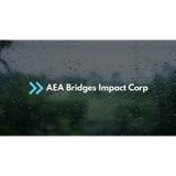 AEA-Bridges Impact. logo