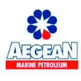 Aegean Marine Petroleum Network Inc logo