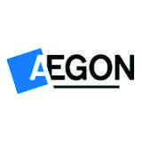 Aegon NV logo