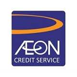 Aeon Credit Service Asia Co logo