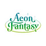Aeon Fantasy Co logo