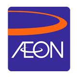 Aeon Financial Service Co logo