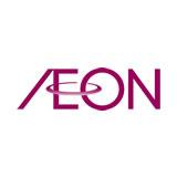 Aeon Kyushu Co logo