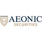 Aeonic Securities CIF logo