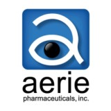 Aerie Pharmaceuticals Inc logo