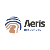 Aeris Resources logo