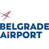 Aerodrom Nikola Tesla Ad Beograd logo