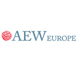 AEW UK REIT logo