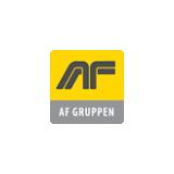 Af Gruppen ASA logo