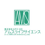 AFC-HD AMS Life Science Co logo