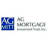 AG Mortgage Investment Trust Inc logo