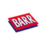 A.G.Barr logo