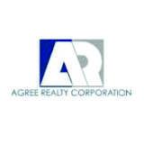 Agree Realty logo