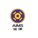 AIMS APAC REIT logo