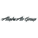 Alaska Air Inc logo