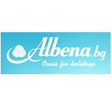 Albena AD logo