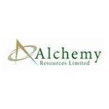 Alchemy Resources logo