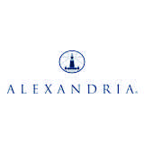 Alexandria Real Estate Equities Inc logo