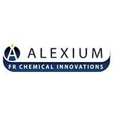Alexium International logo
