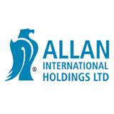 Allan International Holdings logo