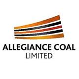 Allegiance Coal logo