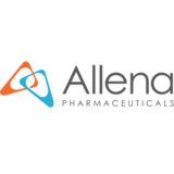Allena Pharmaceuticals Inc logo