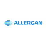 Allergan Inc logo