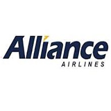 Alliance Aviation Services logo
