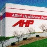 Allied Healthcare Products Inc logo