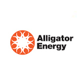 Alligator Energy logo