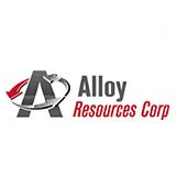 Alloy Resources logo