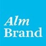 ALM. Brand A/S logo