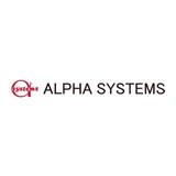 Alpha Systems Inc logo