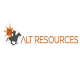 Alt Resources logo